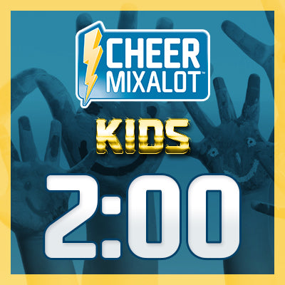 Premade Mix 32 - Kids Theme - 2min