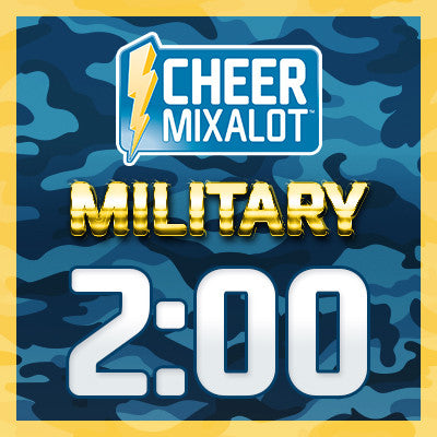 Premade Mix 19 - Military Fight Theme - 2min