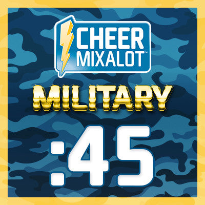 Premade Mix 19 - Military Fight Theme - 45sec