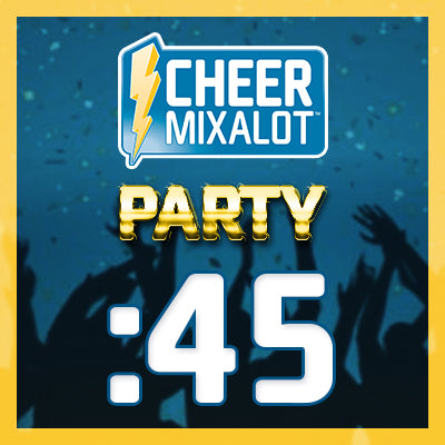 Premade Mix 74 - Party Theme - 45sec