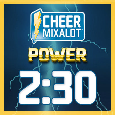 Premade Mix 20 - Power Theme - 2min 30sec