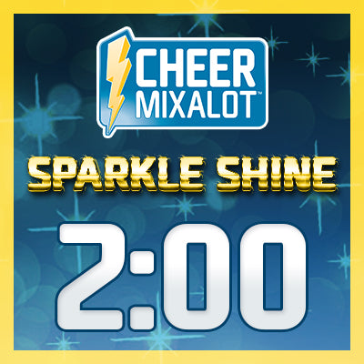 Premade Mix 33 - Sparkle Shine Theme - 2min