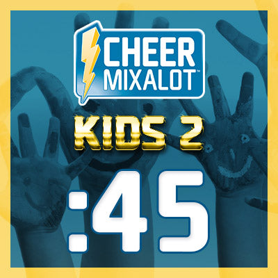 Premade Mix 44 - For Kids 2 Theme - 45sec