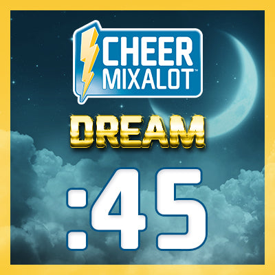 Premade Mix 42 - Dream Theme - 45sec