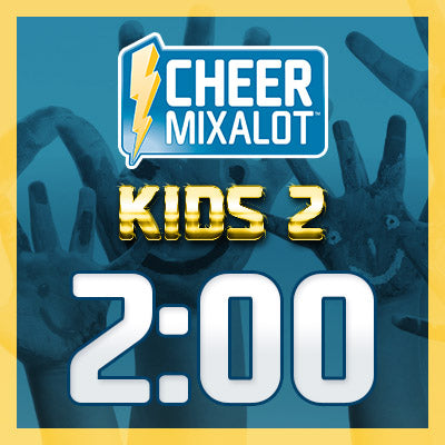 Premade Mix 44 - For Kids 2 Theme - 2min