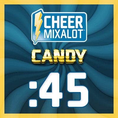 Premade Mix 38 - Candy Theme - 45sec