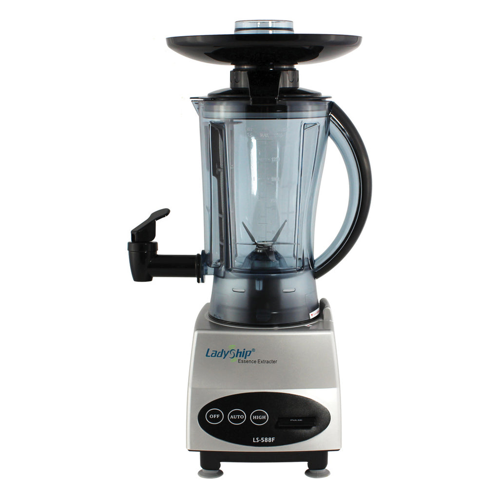 LS-588 Organic Essence Extractor