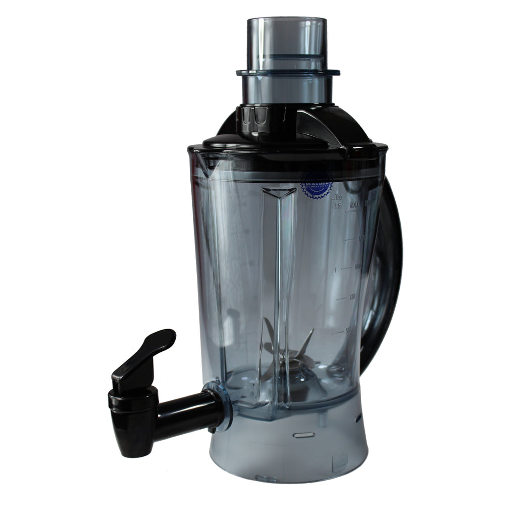 LS-588 Essence Extractor Complete Jar