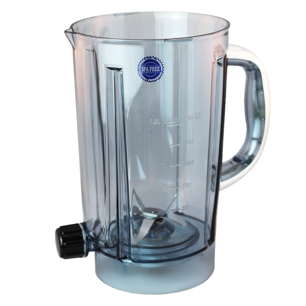 LS-658 Essence Extractor Spare Jar