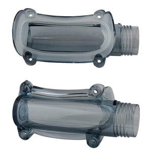 LS-758 Tube Filter Housing