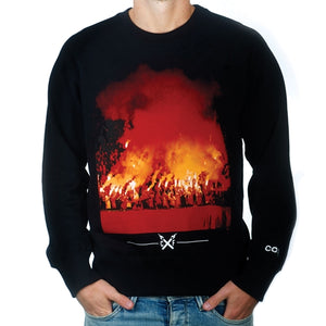 Pyro Sweater - ITA Sports Shop