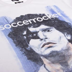 SoccerRocker x COPA T-shirt (Maradona) - ITA Sports Shop