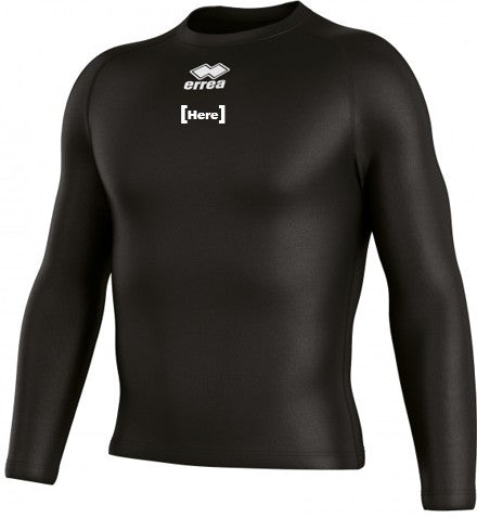 East Henderson High School Thermal Compression Shirt