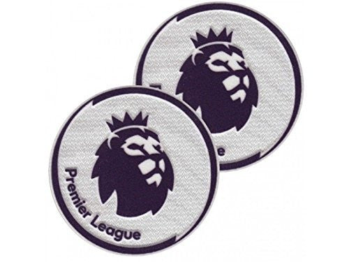Official Premier League 2016/2017 Patches - ITA Sports Shop