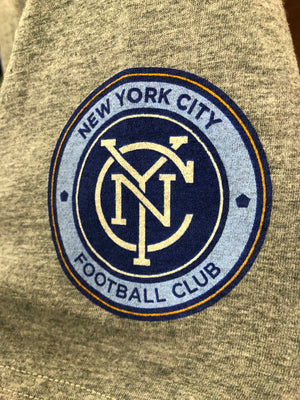 NEW YORK CITY FC Outfield Player Tee - ITA Sports Shop