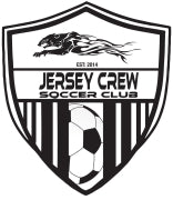 Jersey Crew Soccer Club Uniform (Girls Spring 2021)