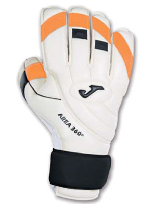 Area 360 Pro Finger Protection