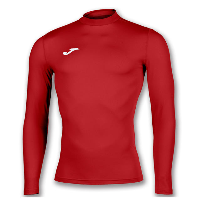 Brama Academy Long Sleeve Compression Shirt