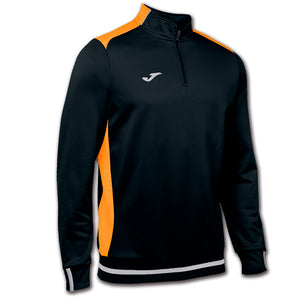 Campus II Sweat 1/2 Zip Top - ITA Sports Shop