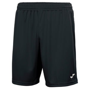 Jersey Crew SC Black Game Shorts - ITA Sports Shop