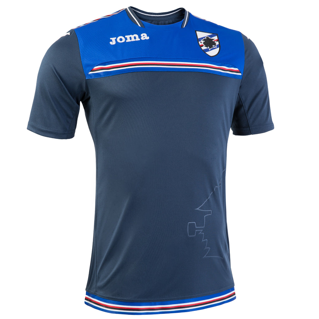 U.C. Sampdoria Training Jerseys 2016/17 - ITA Sports Shop
