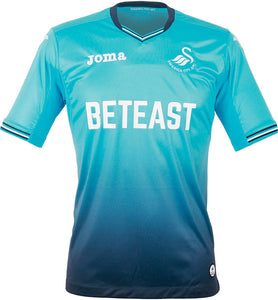 Swansea City AFC Jersey 16/17 S/S Away - ITA Sports Shop