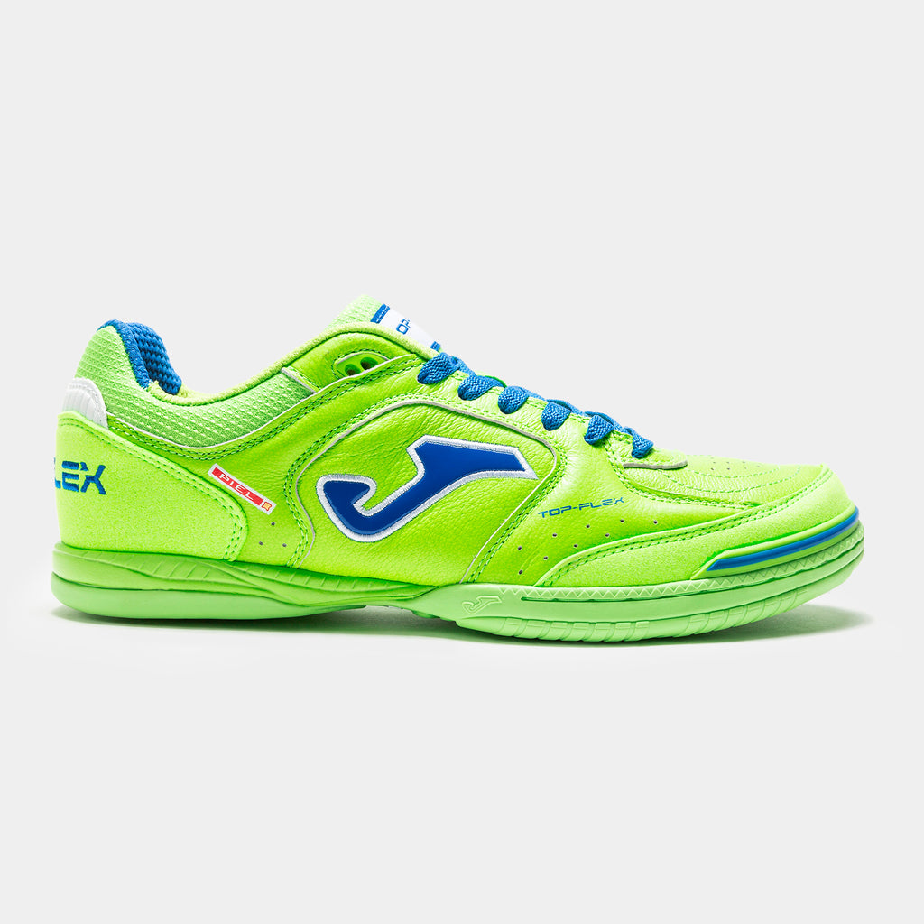 Joma Top Flex 911 Fluro Indoor - ITA Sports Shop