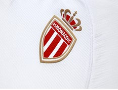 AS Monaco Third 2020 -21 Pro Jersey