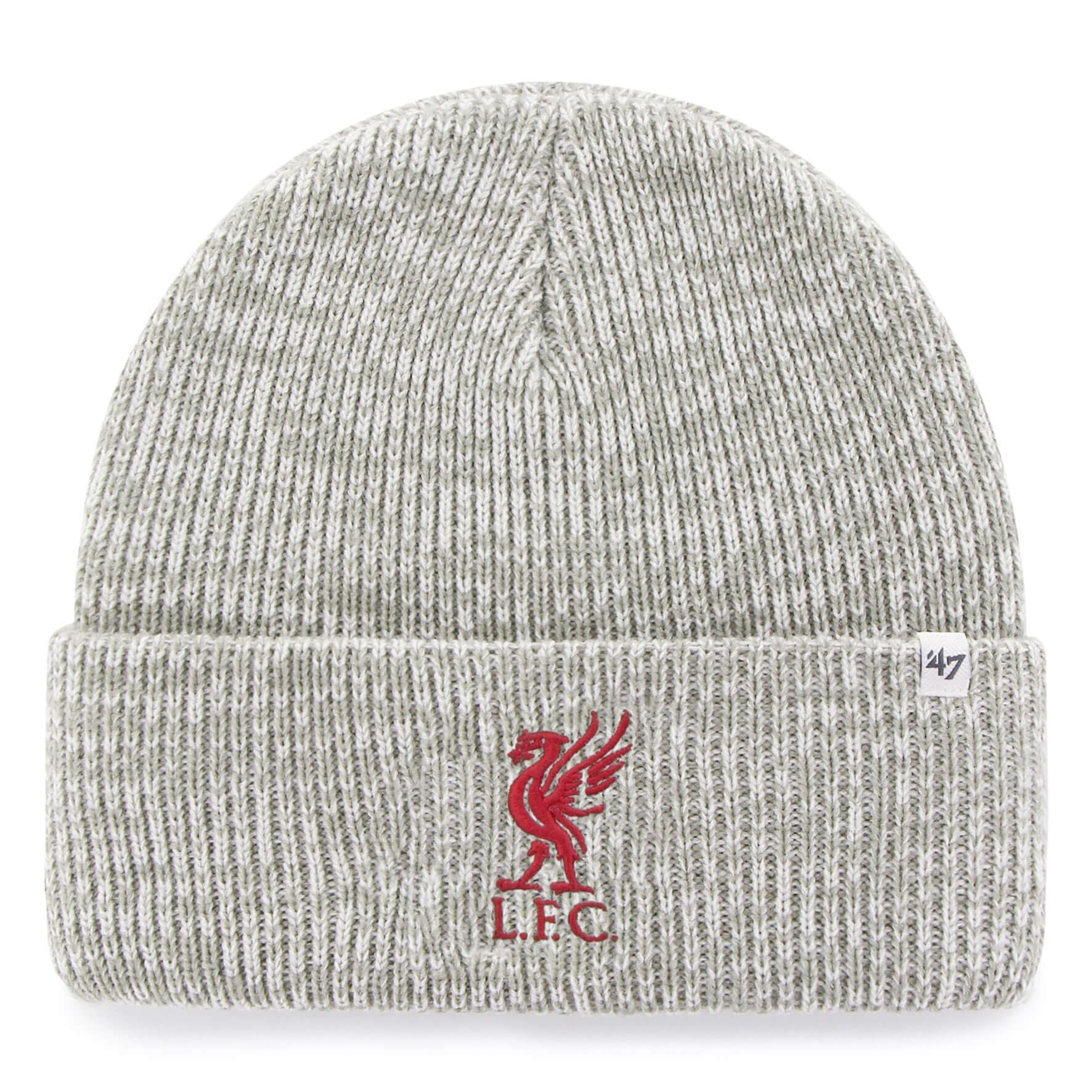 Liverpool Football Club  Brain Freeze Cuff Knit Hat - ITA Sports Shop