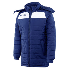 Macron Helsinki Jacket  - Final Sale - ITA Sports Shop