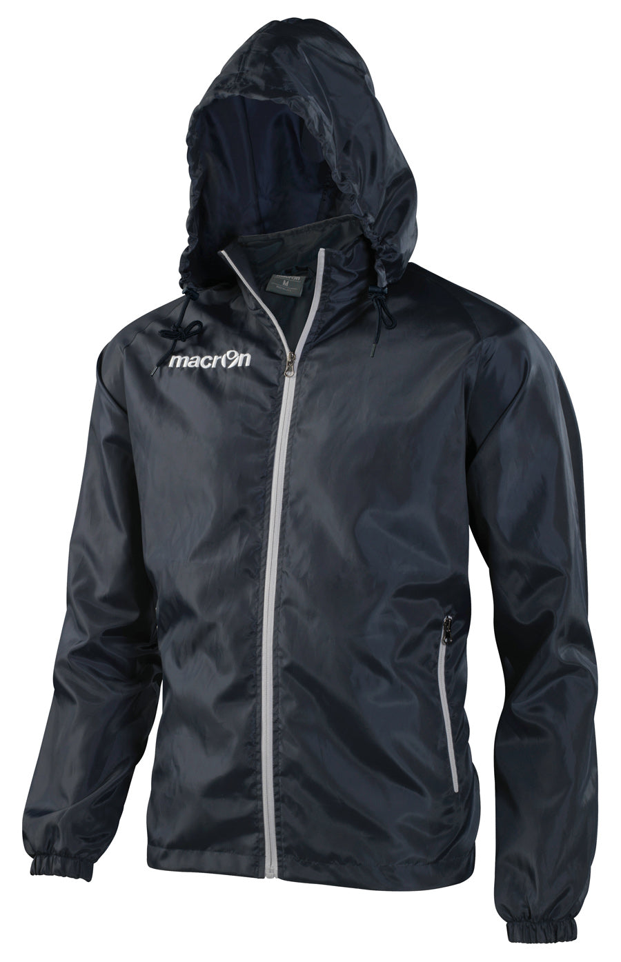 Macron Praia Windbreaker - Final Sale - ITA Sports Shop