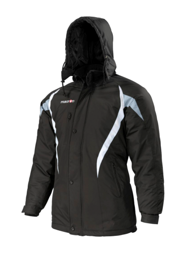 Macron Squire Jacket - Final Sale - ITA Sports Shop