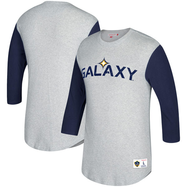 LA Galaxy Scoring Position 3/4 Shirt - ITA Sports Shop
