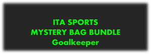 Mystery Goalkeeper Bag