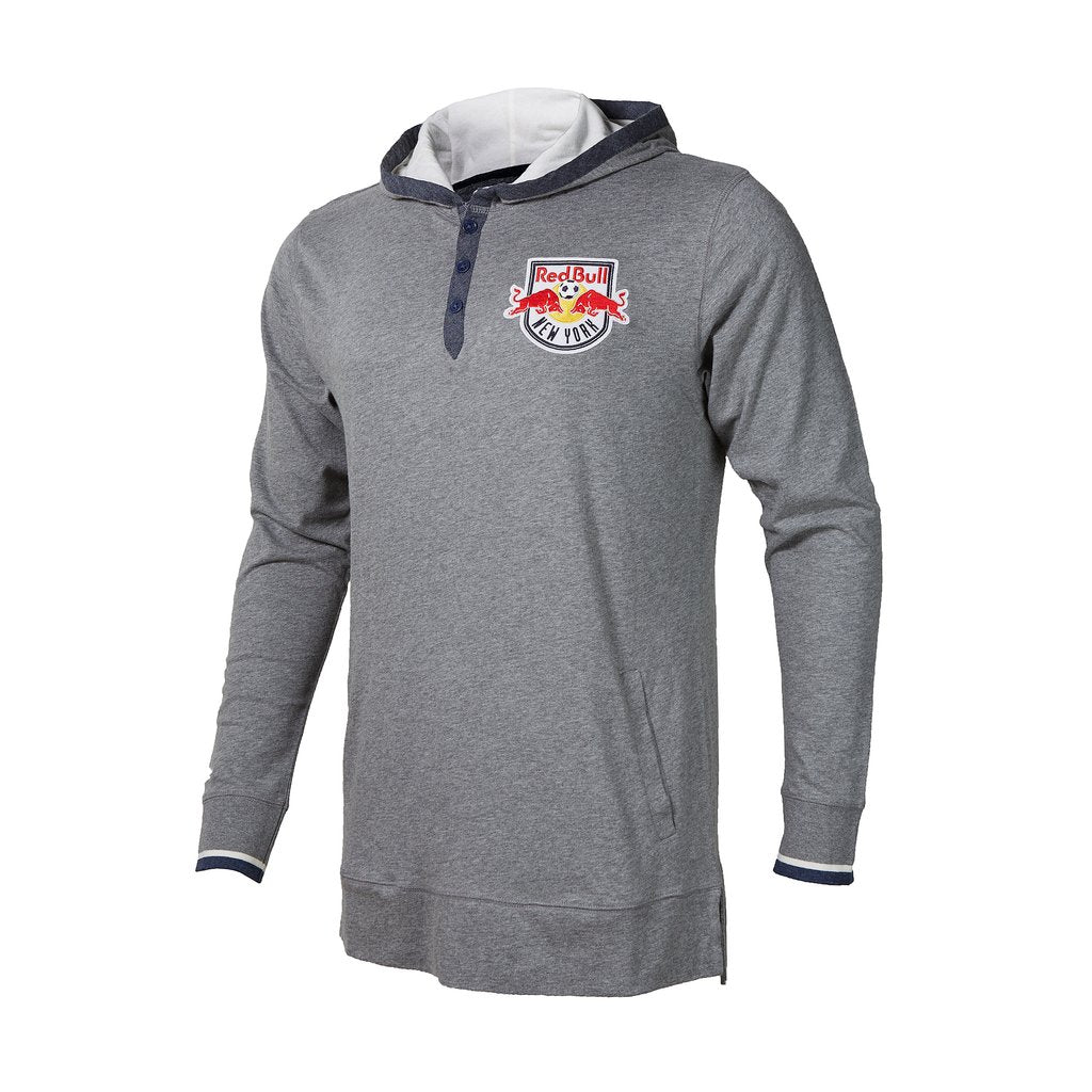 New York Red Bulls Seal The Win Hoodie - ITA Sports Shop