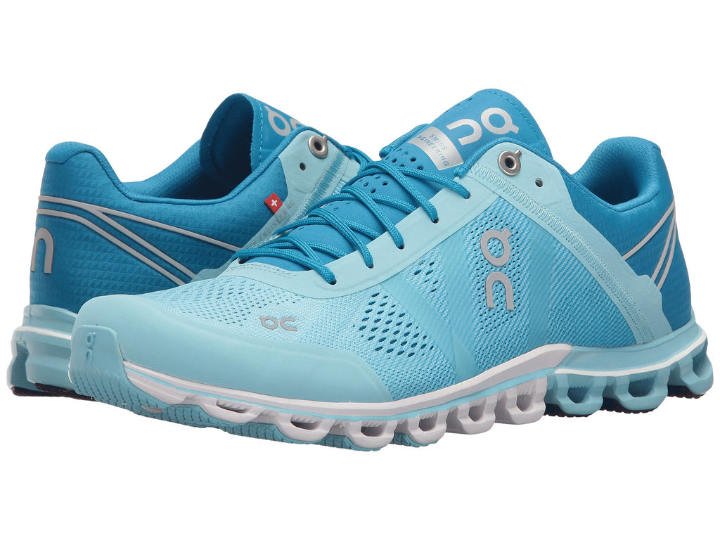 Cloudflow | Women Blue/Haze - ITA Sports Shop