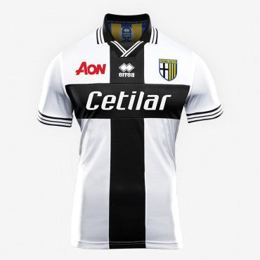 Parma Calcio 1913 S.r.l. 2018/2019 Jersey - ITA Sports Shop