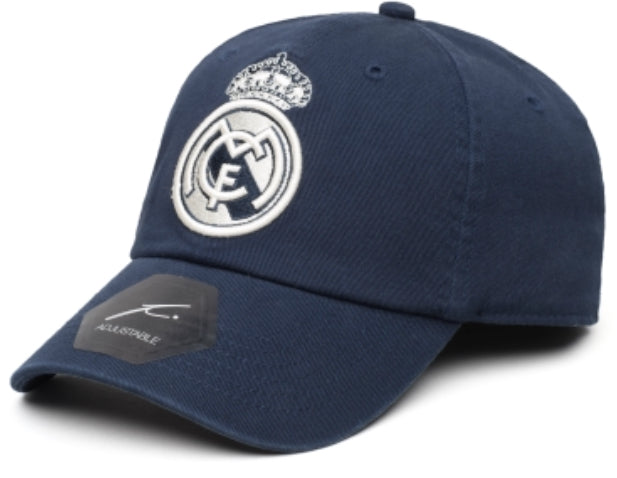 Real Madrid C.F. Classic Cap - ITA Sports Shop