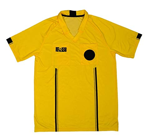 Referee Jersey - Economy Grade - ITA Sports Shop