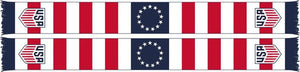 US SOCCER COLONIAL - Scarf - ITA Sports Shop
