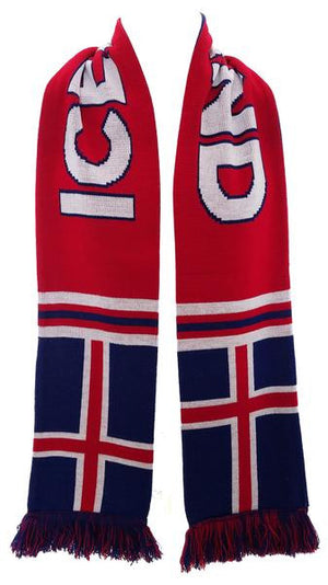 Iceland Scarf