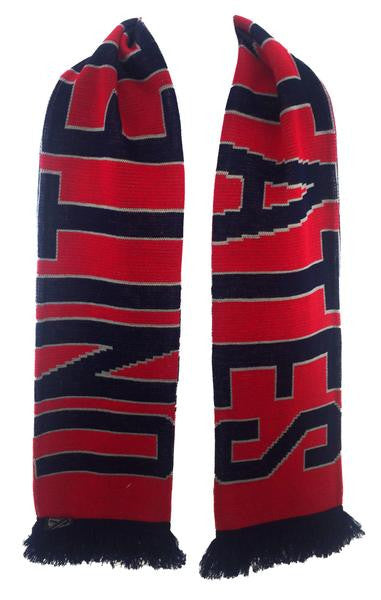 US SOCCER EAGLE Scarf - ITA Sports Shop