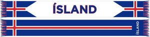 Island Scarf - ITA Sports Shop