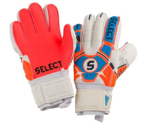 Select Sports 33 ALL AROUND GOALIE GLOVES - ITA Sports Shop