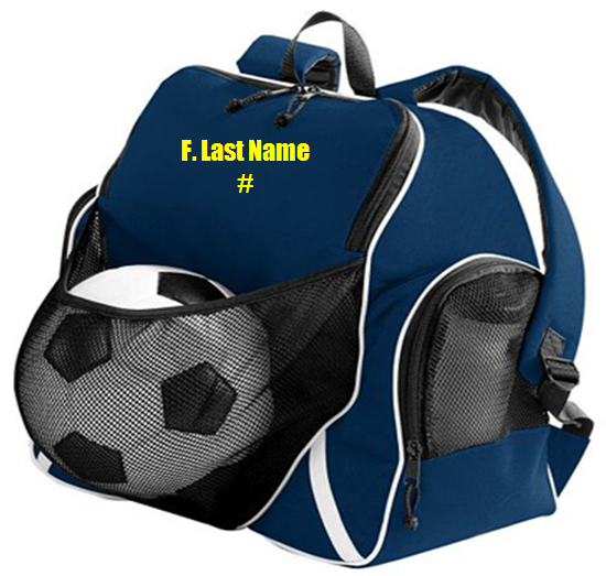 Spanish American Football Academy II Backpack - ITA Sports Shop