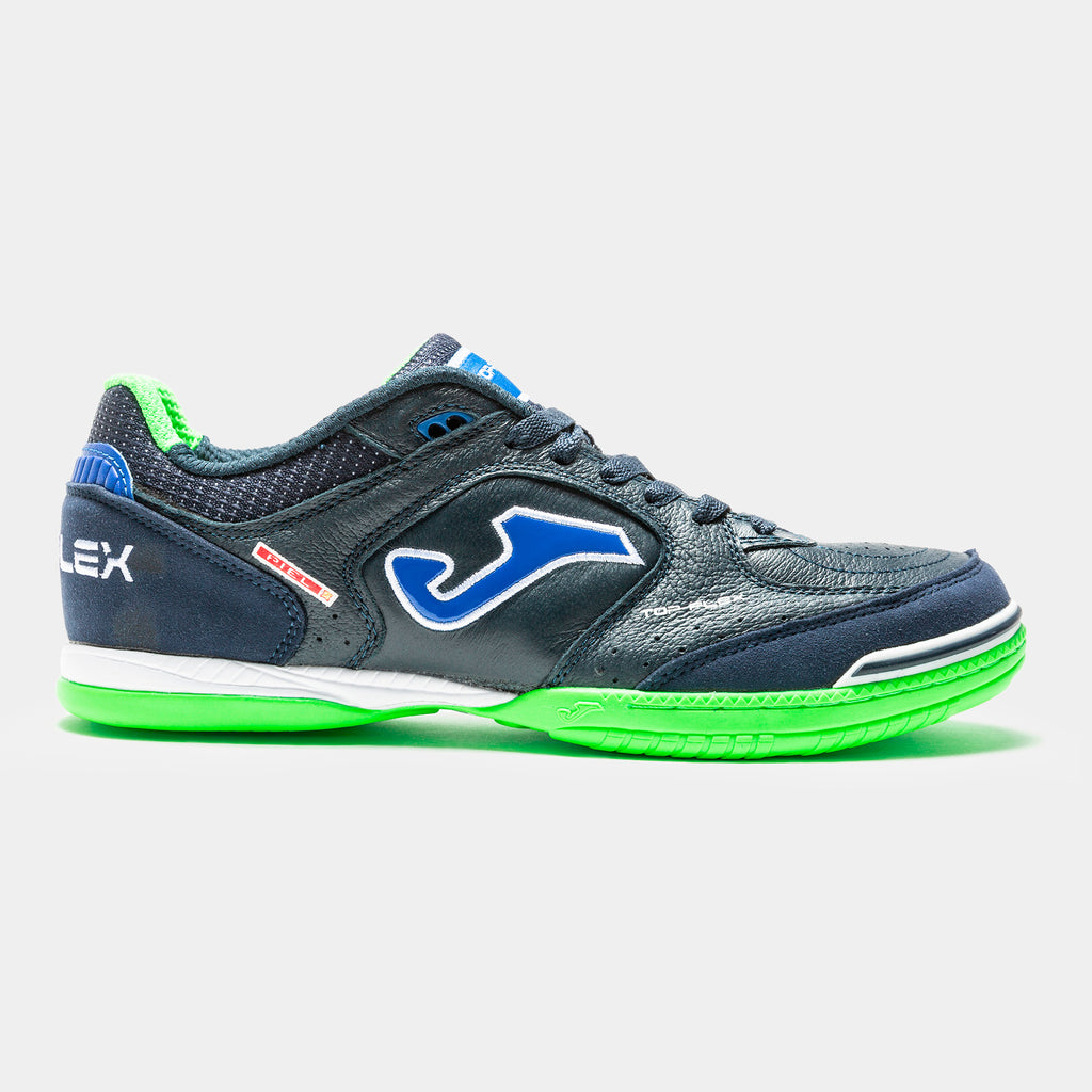 Joma Top Flex 903 Navy Indoor - ITA Sports Shop