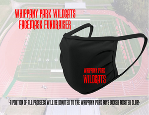Whippany Park Wildcats Facemask Fundraiser- SOLD OUT
