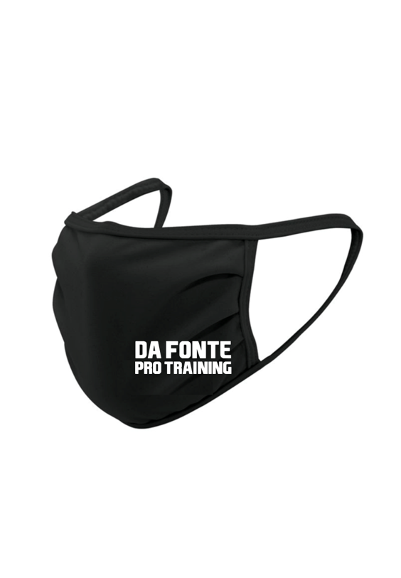 Da Fonte Pro Training  Mask
