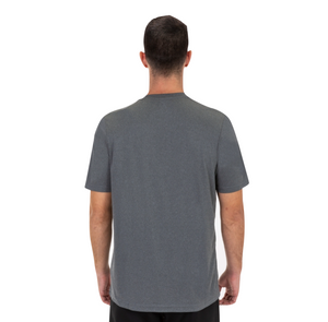 Da Fonte Pro Training Grey Training Jersey