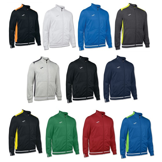Campus II Jacket - ITA Sports Shop